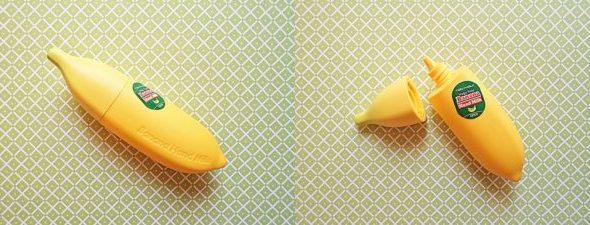 Kem dưỡng da Banana Tonymoly có tốt không